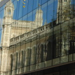 RCJ mirror reflection